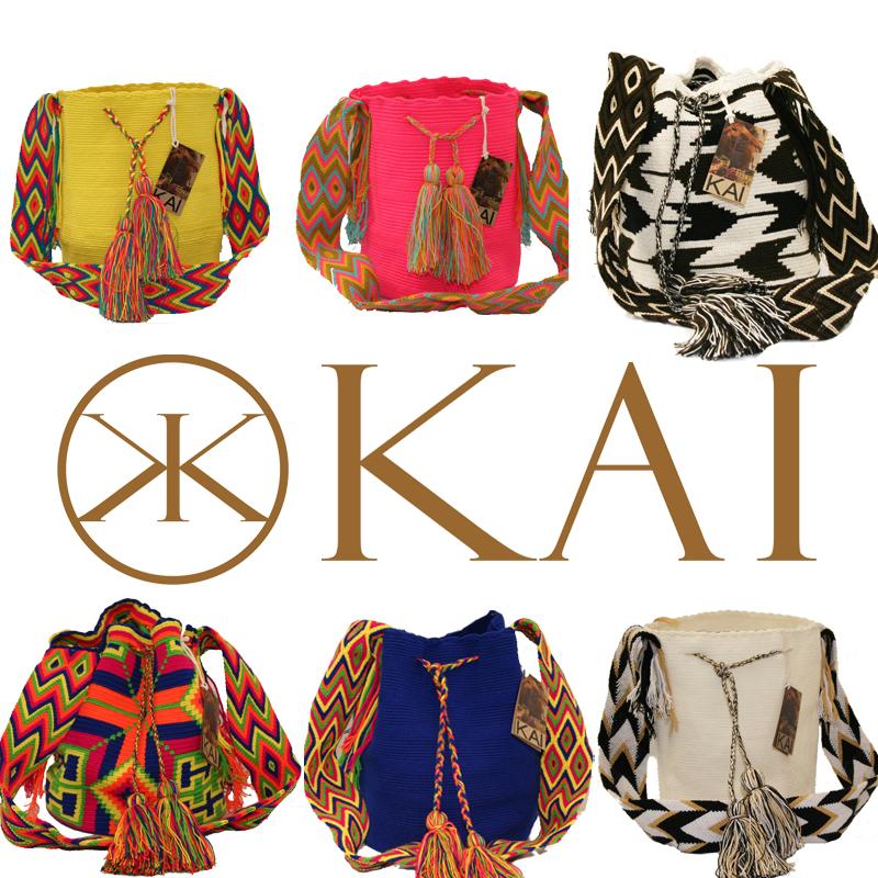 The Kai Collection