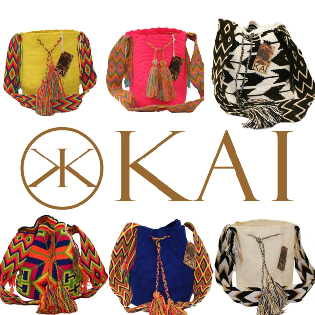 The Kai Collection