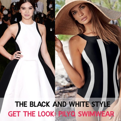 Shop the Black and White Trend now!