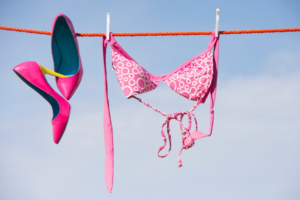 Expert tips for bathing suit care