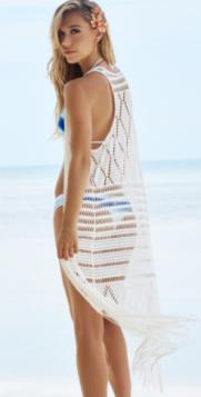 Beach Bunny Desert Dreamer Duster | http://bit.ly/2kFhDVG